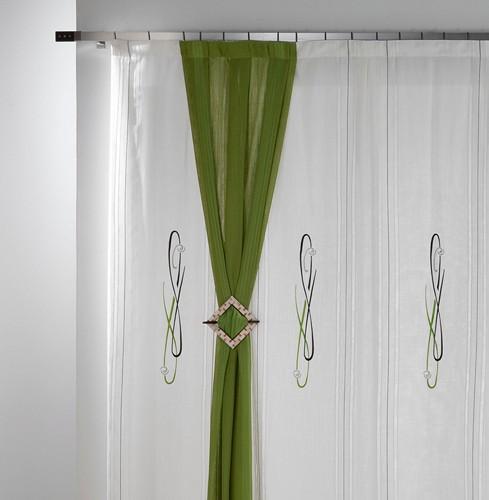 Abrazaderas para cortinas 600059 0001 - Comprar cortinas barcelona ...