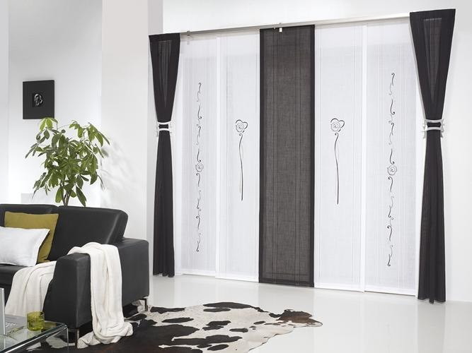 Cortinas salon moderno simple decoracin para salones for Precio cortinas salon