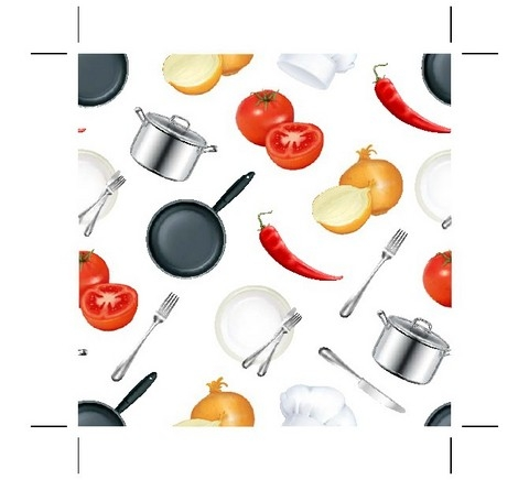 Estores Enrollables Fotogr Ficos De Cocina Ref 2116