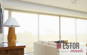 Cortinas Screen Sun Glass 10