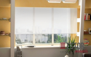 Cortinas Screen Sun Glass 5