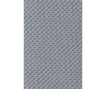 Estores enrollables Diamantescreen Blanco - Gris