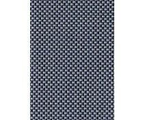 Estores enrollables screen Luxe Confort 1000  Negro-Gris